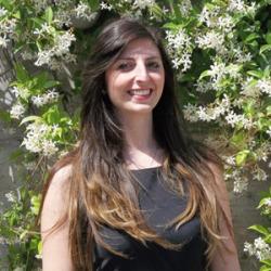 Elena Roumeliotis - Resident Manager